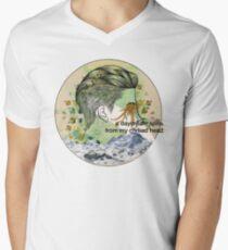 behind the sea T-Shirt