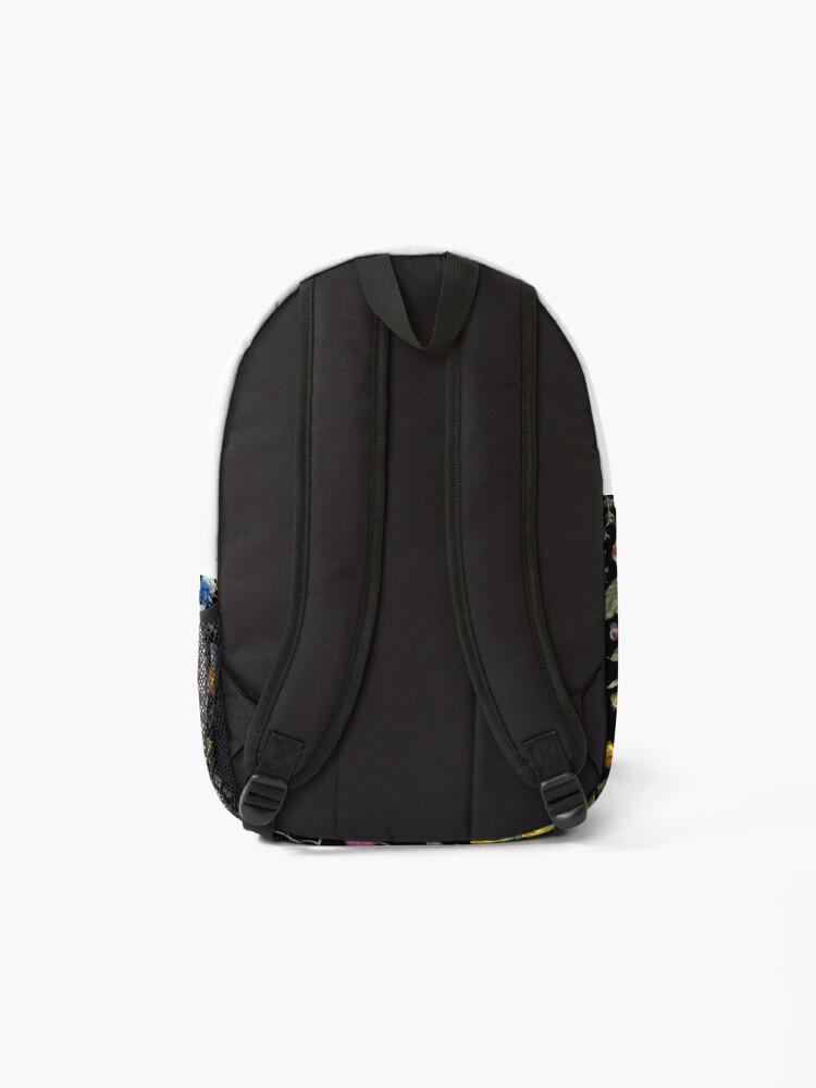Alternate view of Healing Backpack