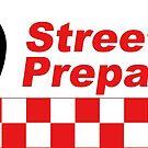 street prepared logo S by streetprepared