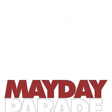 Mayday Parade Heart by lisa53396