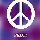 Peace by Michael Birchmore