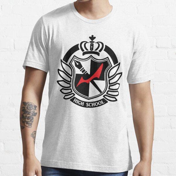 Hope's peak academy Essential T-Shirt