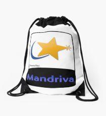 Mandriva [HD] Drawstring Bag