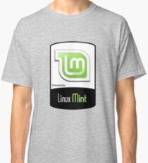 Linux MINT ! [HD] Classic T-Shirt
