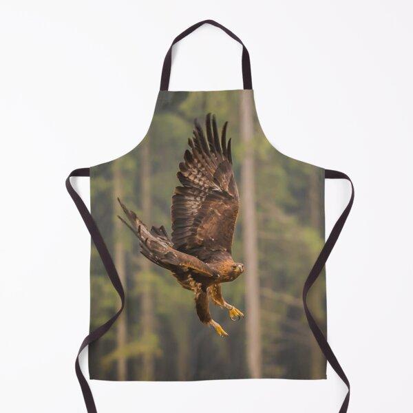 Bird of Prey - Golden Eagle Apron