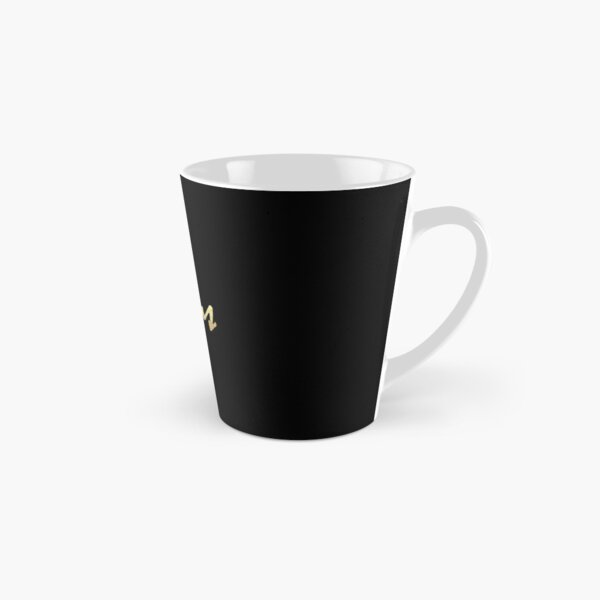Stay Focused Inspirational Designed Gift, Stay Focused Tall Mug