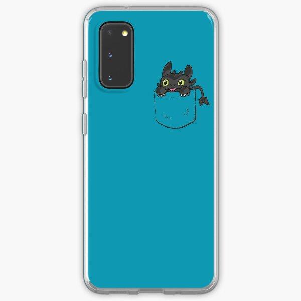 My best Totoro ! Samsung Galaxy Soft Case