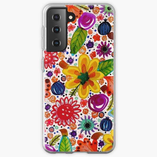 Calypso Samsung Galaxy Soft Case