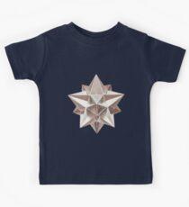 Geometric Star Kids Clothes