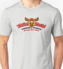 WALLEY WORLD - NATIONAL LAMPOONS VACATION (1) Unisex T-Shirt
