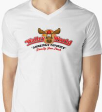 WALLEY WORLD - NATIONAL LAMPOONS VACATION (1) T-Shirt
