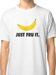 Just Fruit Classic T-Shirt
