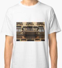 Balcony Classic T-Shirt