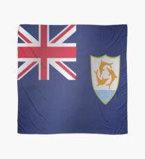 Anguilla flag Scarf
