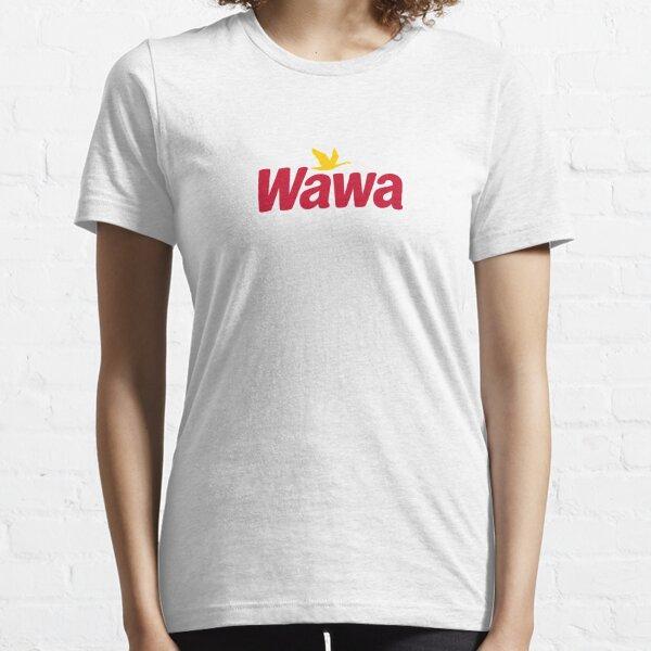 Wawa Company 3 Essential T-Shirt