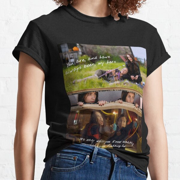 Earp Sisters Classic T-Shirt