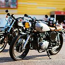 Cafe racers by htrdesigns