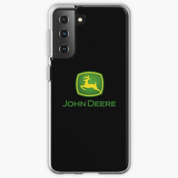 MEILLEUR VENDEUR - Marchandise John Deere Coque souple Samsung Galaxy