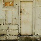 Mystery Door by TalBright