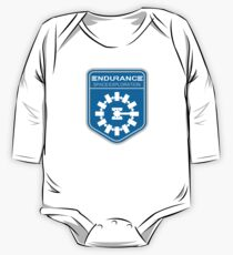 INTERSTELLAR INSIGNIA One Piece - Long Sleeve