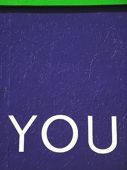 YOU by TalBright