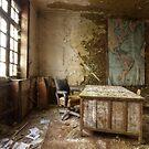 Carpet Factory by yanshee
