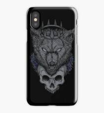 The North Remembers iPhone Case