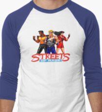 STREETS OF RAGE - AXEL-BLAZE-ADAM  T-Shirt