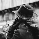 CHINATOWN, LONDON - 2016 by Seen by RJF