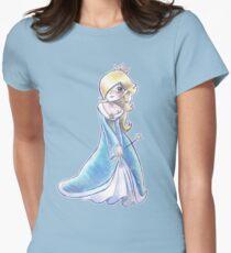 Rosalina - Colored Pencil Drawing T-Shirt