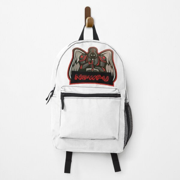 Official NewFy Store (Charles Didier) Backpack