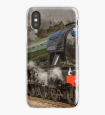 The Flying Scotsman iPhone Case/Skin