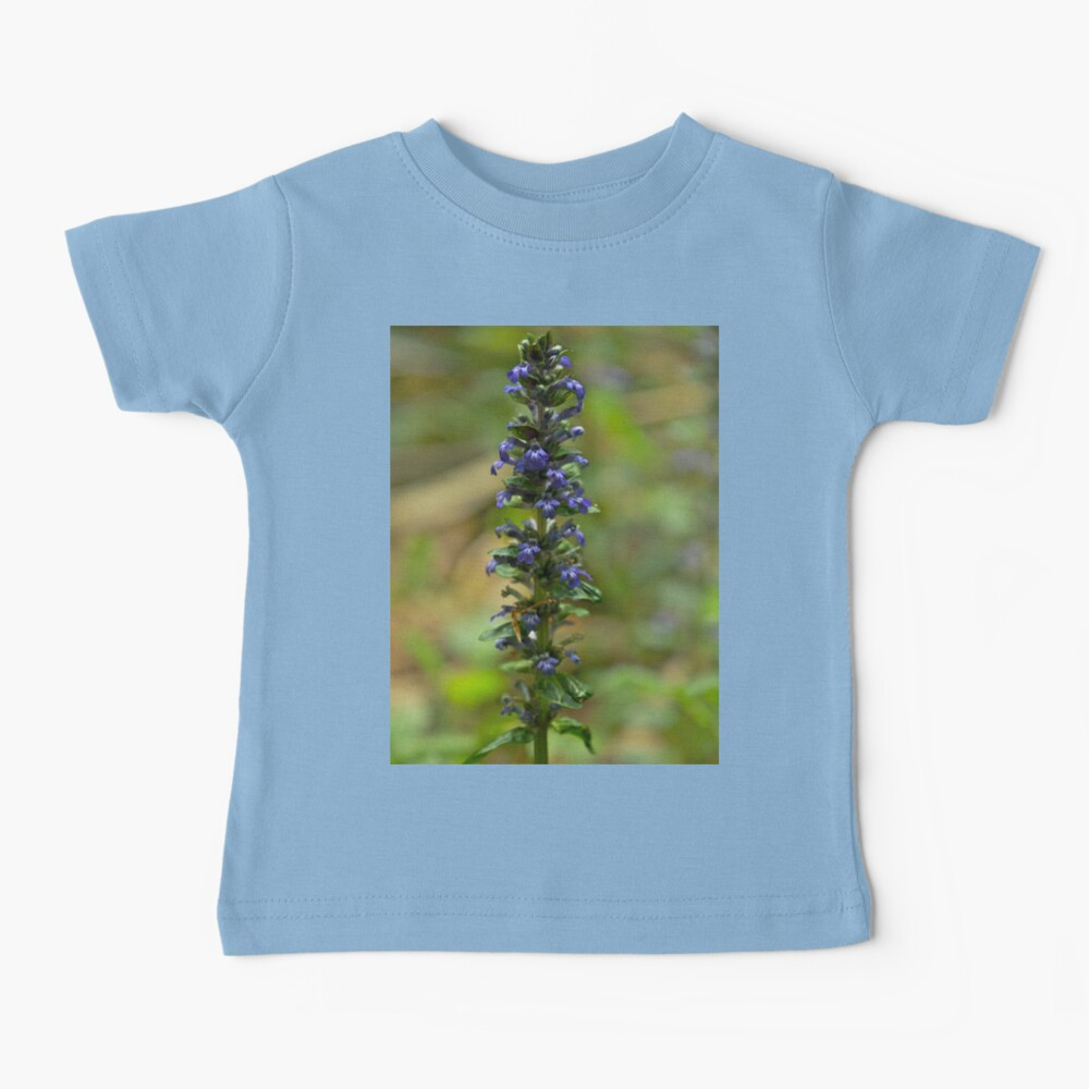 Bugleherb - Burntollet Woods Baby T-Shirt