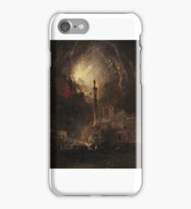 Jared Sparks , Thomas Sully,  iPhone Case/Skin