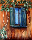 Southwest Colors 3 by Susan McKenzie Bergstrom