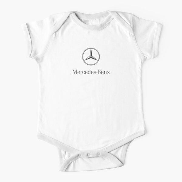 Benz de MOTORSPORT Body de manga corta para bebé