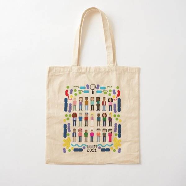 BBM 2021 Cotton Tote Bag