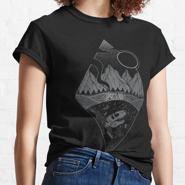 Nightfall II Classic T-Shirt