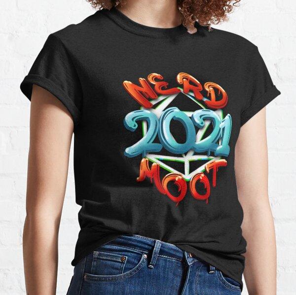 Moot 2021 T-shirt classique