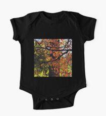 Autumn Color Kids Clothes