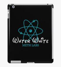 Walter White Meth Labs iPad Case/Skin