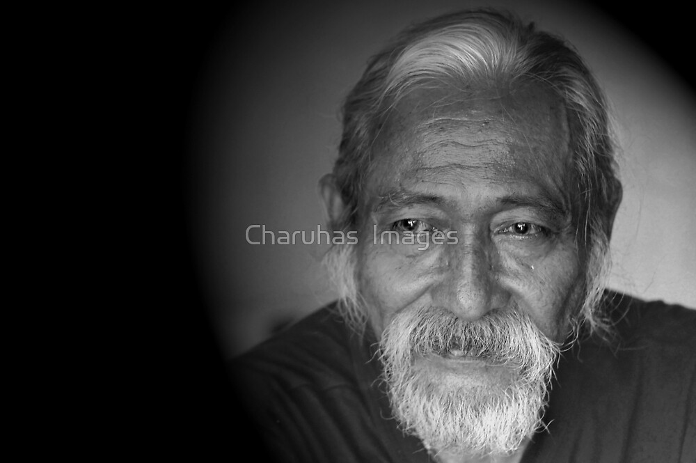 Kindness by Charuhas  Images