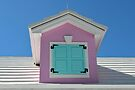 Marina Village at Paradise Island in The Bahamas by Jeremy Lavender Photography