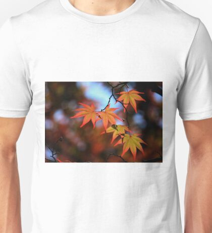 Leaf dance T-Shirt