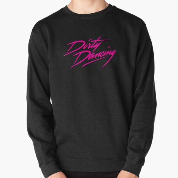 Dirty Dancing est un groupe romantique américain Sweatshirt épais