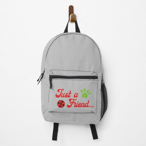 Just a Friend Backpack