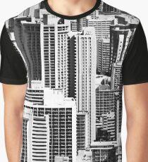 Waikiki Graphic T-Shirt