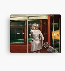 A Streetcar Named Desire Canvas Print