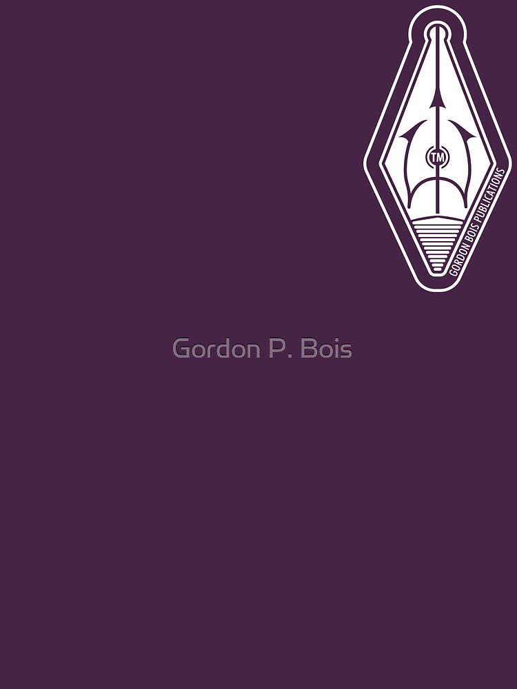 Gordon Bois Publications by writwithwit