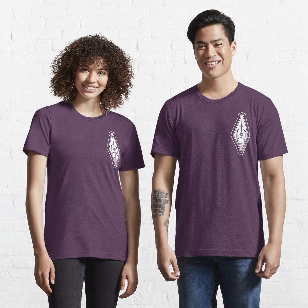 Gordon Bois Publications Essential T-Shirt
